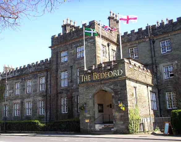 Tavistock On The Edge Of Dartmoor Minerva Property