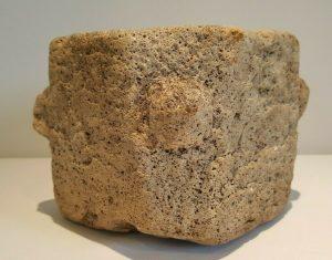 Medieval Stone Mortar